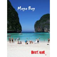 Tour Phi Phi Maya Khai Island