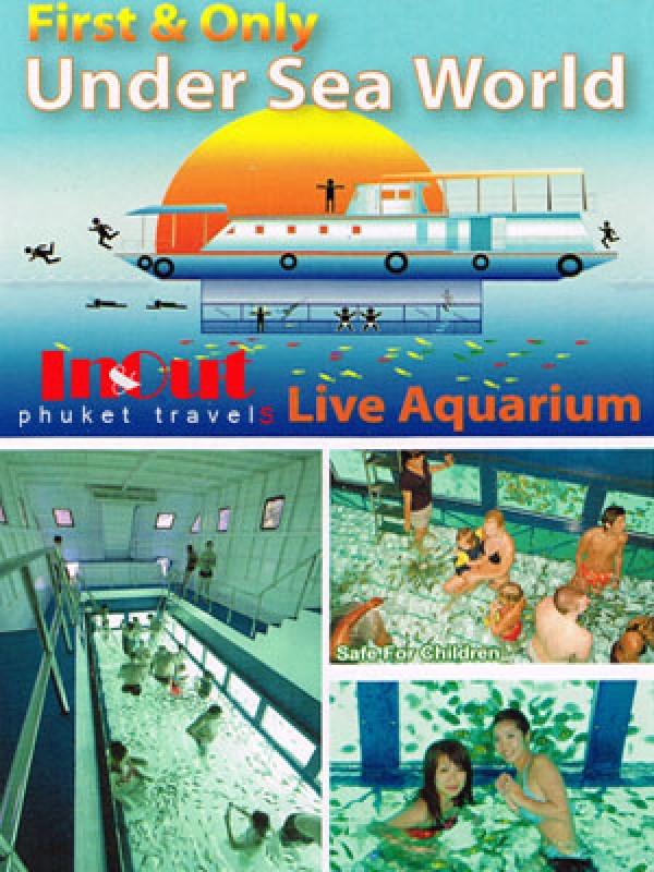 Tour Phi Phi Island VIP